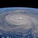 「台風」の定義は?「ハリケーン」との違いとは?